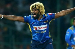 Lasith Malinga Four Wickets Four Balls New Zealand Third T20 Report