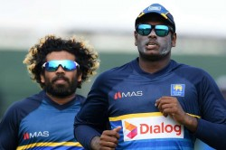 Security Fears Prompt 10 Sri Lanka Players To Opt Out Of Pakistan Tour