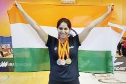 Making Of World Champion How Meeting Gopichand Shaped Manasi Joshi S Gold