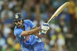 Manish Pandey Shines As India A Beat South Africa A By Four Wickets 3rd Unofficial Odi
