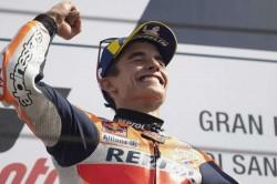 Moto Gp Raceweek Aragon Grand Prix In Numbers
