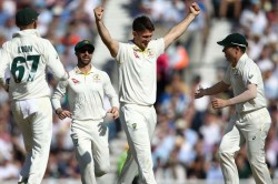 Mitchell Marsh Five Wicket Haul Australia England Fifth Ashes Test The Oval David Warner Fails