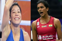 Mary Kom Pv Sindhu Feature In Sports Ministry S All Woman List For Padma Awards
