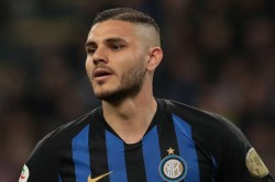 Deadline Day Mauro Icardi Serie A Inter Psg