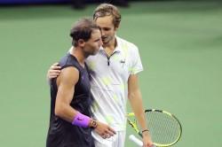 Us Open 2019 Daniil Medvedev Rafael Nadal Flushing Meadows Masterpiece