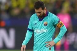 Borussia Dortmund Barcelona Champions League Match Report