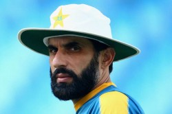 Misbah Ul Haq Named New Pakistan Coach Waqar Younis Staff