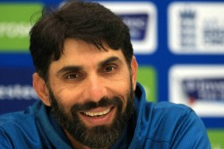 Former Skipper Misbah Ul Haq Expected To Be Named Pakistan Head Coach Cum Chief Selector Wednesday