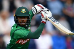 Hossein Sees Bangladesh Squeeze Home Against Zimbabwe