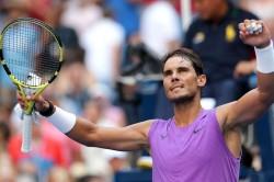 Us Open 2019 Rafael Nadal Hyeon Chung Comfortable Week