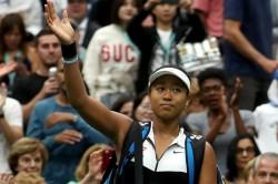 Us Open 2019 Naomi Osaka Defence Serena Williams