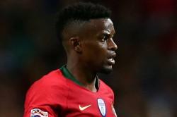 Serbia 2 4 Portugal Semedo Injured In Group B Win
