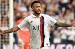 Paris Saint Germain Neymar Claims Personal Reasons Behind Desire To Leave