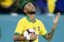 Neymar Performance Surprise To Brazil Coach Tite