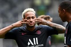 Rumour Has It Paris Saint Germain Psg Neymar Contract Talks Transfers Barcelona