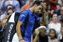 Us Open 2019 Novak Djokovic Stan Wawrinka Roger Federer