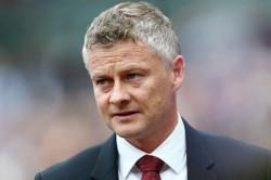 Manchester United Striker Transfer News Ole Gunnar Solskaer Lukaku Sanchez