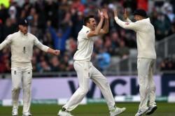 Craig Overton England Australia Fourth Ashes Test Old Trafford