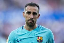 Paco Alcacer Treated Very Badly Barcelona