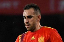 Romania 1 2 Spain Morenos Men Stay Perfect In Group F