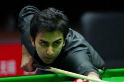 Ibsf World 6 Red Snooker Championship Advani Rawat And Singh Seal Quarterfinal Berths