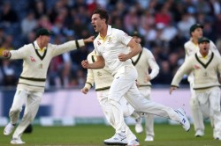 Ashes 2019 Smith And Cummins Star As Australia Close In On Retaining Urn