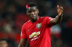Rumour Has It Paul Pogba Manchester United Contract Gareth Southgate Tottenham