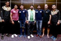 Pro Kabaddi League 2019 Ace Raiders Talk About Challenges In Pkl Season