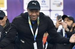 Powell Named Ambassador For Doha World Championships