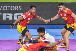 Puneri Paltan Eye Strong Start At Home Against Gujarat