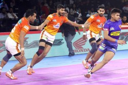 Pro Kabaddi League 2019 Preview Puneri Paltan Dabang Delhi