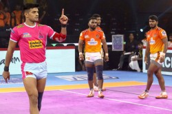 Pro Kabaddi League Preview Jaipur Pink Panthers Puneri Paltan