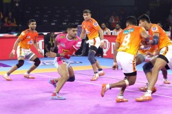 Pro Kabaddi League 2019 Match 107 Jaipur Pink Panthers Vs Puneri Paltan Dream 11 Fantasy Tips