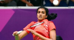 Year Old Man From Tamil Nadu Expresses Desire To Marry Pv Sindhu