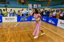 Pressure And Responsibility On Me Will Now Be More Says Pv Sindhu