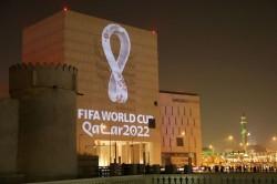 Qatar Gets Ready To Host World S Greatest Football Showpiece