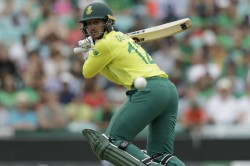 India Vs South Africa We Are Making Sure We Are Prepared For The Worst De Kock