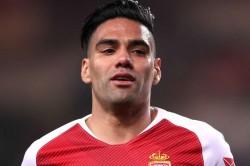 Radamel Falcao Galatasaray Monaco Transfer News
