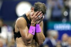 Us Open 2019 Daniil Medvedev Fightback Unforgettable Moment Rafael Nadal