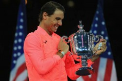 Us Open 2019 How Has Rafael Nadal Fared Against First Time Grand Slam Finalists