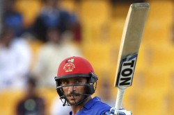 Rahmat Shah Afghanistan First Test Centurion Other Maiden Test Tons