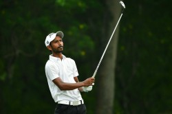 Classic Golf Country Club International Championship Rashid S Second Straight 66 Raises Hope Ending