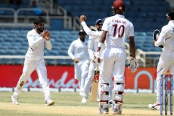 West Indies India Day Four Report Kingston