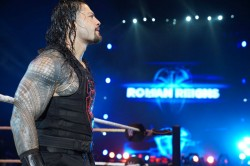 Roman Reigns To Partner Surprise Star At Wwe Hell In A Cell