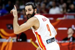 Fiba World Cup 2019 Mvp Rubio Leads Spain To Final Glory
