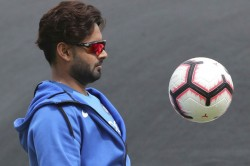 India Vs South Africa Rishabh Pant Says Aiming For Fresh Start With South Africa Series