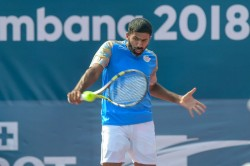 Indian Challenge Ends In Us Open With Bopanna Ouster