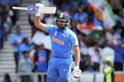 Rohit Sharma Virat Kohli Shikhar Dhawan Icc Rankings T