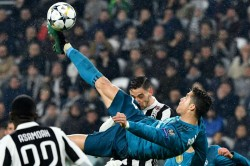 Cristiano Ronaldo Claims Best Goal Not Better Than Sex With Girlfriend Georgina Rodriguez