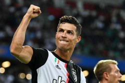 Cristiano Ronaldo Back For Juventus After Missing Brescia Win